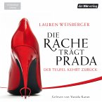 Die Rache trägt Prada / Andrea Sachs Bd.2 (MP3-Download)