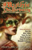 Mythic Delirium (eBook, ePUB)