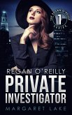 Regan O'Reilly, Private Investigator (eBook, ePUB)