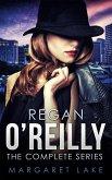 Regan O'Reilly, Private Investigator (Boxed Set) (eBook, ePUB)
