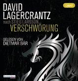 Verschwörung / Millennium Bd.4 (1 MP3-CDs)