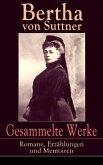 Gesammelte Werke: Romane, Erzählungen und Memoiren (eBook, ePUB)