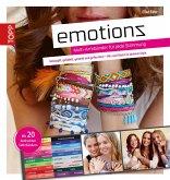 Emotionz - Armbänder für jede Stimmung (eBook, PDF)