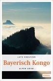 Bayerisch Kongo (Mängelexemplar)