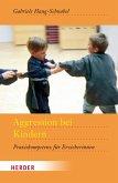 Aggression bei Kindern (eBook, ePUB)