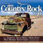 New Country Rock Vol.10