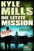 Die letzte Mission (eBook, ePUB)