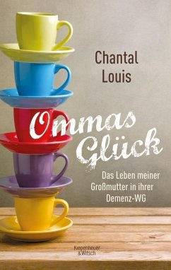 Ommas Glück (eBook, ePUB) - Louis, Chantal