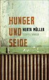 Hunger und Seide (eBook, ePUB)