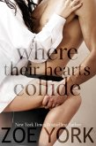 Where Their Hearts Collide (Wardham, #3) (eBook, ePUB)