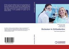 Occlusion In Orthodontics