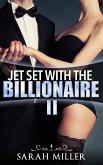 Jet Set With the Billionaire: Two (eBook, ePUB)