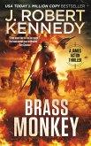 Brass Monkey (James Acton Thrillers, #2) (eBook, ePUB)