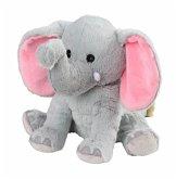 Wärmestofftier Warmies Elefant II
