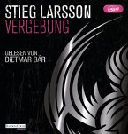 Vergebung / Millennium Bd.3 (2 MP3-CDs)
