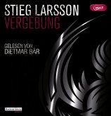 Vergebung / Millennium Bd.3 (2 MP3-CDs)