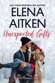 Unexpected Gifts (Castle Mountain Lodge, #1) (eBook, ePUB)