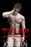 Tyler (Inked Brotherhood, #2) (eBook, ePUB)
