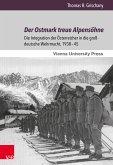 Der Ostmark treue Alpensöhne (eBook, PDF)