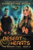 Desert Hearts (The Sedona Files, #2) (eBook, ePUB)