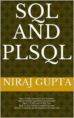 Oracle SQL and PL/SQL (eBook, ePUB) - Gupta, Niraj