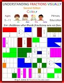 Understanding Fractions Visually Second Edition Colour (eBook, ePUB)