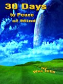 30 Days to Peace of Mind (eBook, ePUB)