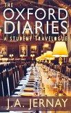 The Oxford Diaries: A Travelogue (eBook, ePUB)