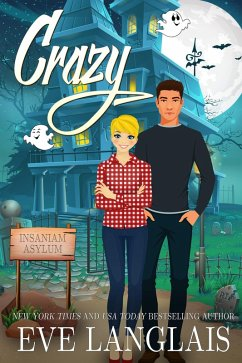Crazy (Crazy Ella in Love, #1) (eBook, ePUB)