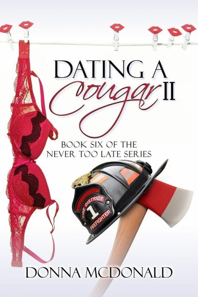 How to Dating A Cougar - pdf book download