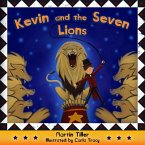 Kevin and the Seven Lions (Kevin Books) (eBook, ePUB)