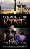 Claimed by the Vampire King (Tale of the Century Bride, #1) (eBook, ePUB)