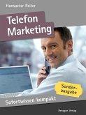 Sofortwissen kompakt: Telefonmarketing. (eBook, ePUB)