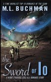 The Sword of Io (The Future Night Stalkers, #1) (eBook, ePUB)