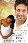 A Thankful Love (Richards Family Short, #1) (eBook, ePUB)