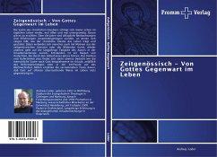 Zeitgenössisch - Von Gottes Gegenwart im Leben - Lüder, Andreas