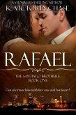 Rafael (The Santiago Brothers, #1) (eBook, ePUB)