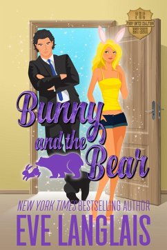 Bunny and the Bear (Furry United Coalition, #1) (eBook, ePUB)