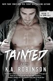 Tainted (The Torn Series, #3) (eBook, ePUB)
