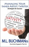 Managing Your Inner Artist/Writer (Strategies for Success, #1) (eBook, ePUB)
