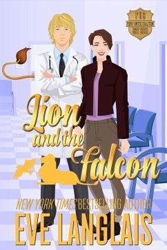 Lion and the Falcon (Furry United Coalition, #4) (eBook, ePUB)
