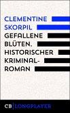 Gefallene Blüten. Historischer Kriminalroman (eBook, ePUB)