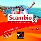 Audio-CD Collection / Scambio A Bd.2