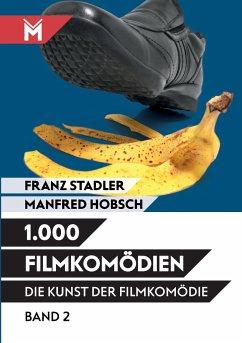 Die Kunst der Filmkomödie - Band 2