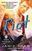 Riot (eBook, ePUB)
