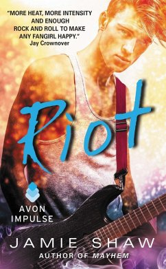Riot (eBook, ePUB) - Shaw, Jamie