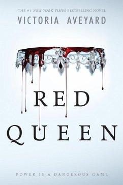 Red Queen (eBook, ePUB)