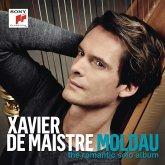 Moldau-The Romantic Solo Album