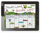 Stadt, Land, Doodle Jump (Mängelexemplar)