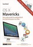 Mac OS X Mavericks (Mängelexemplar)